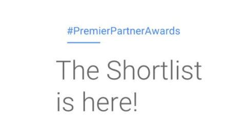 Leadaki finalista en los Premier Partner Awards de Google