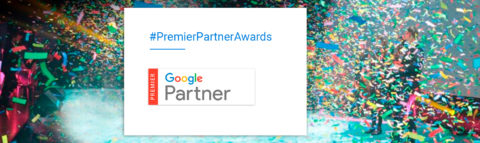 Leadaki ganador en Innovación de Búsqueda y  Video en los Premier Partner Awards de Google