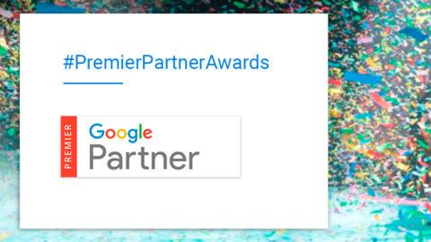 Leadaki ganador en Innovación de Búsqueda y  Video en los Premier Partner Awards de Google