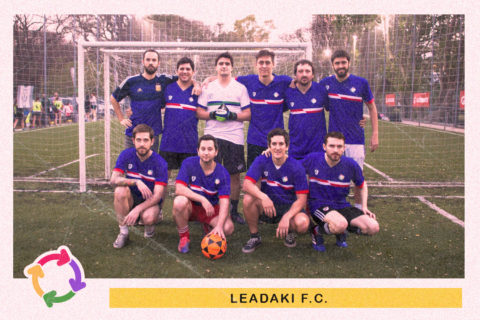 Leadaki Fútbol Club