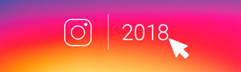 Tendencias Instagram 2018